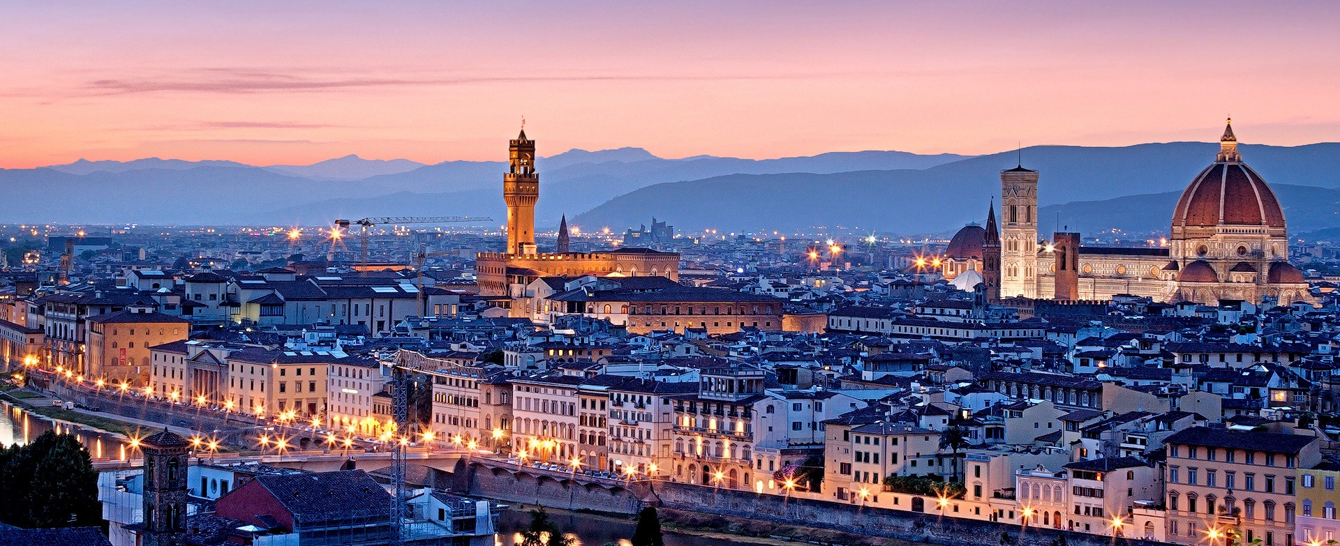 Firenze convenzione Big Power